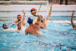 رقبای تیمهای واترپلو و سپکتاکرای ایران مشخص شدند