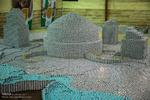 اولین دوره مسابقات ملی سازه های کنسروی در یزد