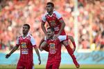 Persepolis, İran Süper Ligi'nin mutlak şampiyonu oldu
