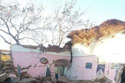 نخستین تصاویر زلزله کرمان