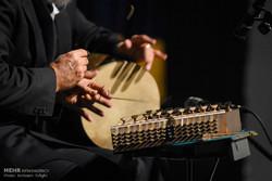 راویان سنتور روی صحنه میروند/ اجرا در فرهنگستان هنر