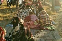 کمک ۲۰ میلیون تومانی خیر قزوینی به زلزله زدگان کرمانشاه