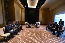 وزیر خارجه آذربایجان