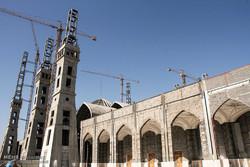 ۱۱۰ مسجد در روستاهای بدون مسجد هرمزگان احداث می شود