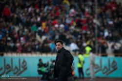 گلهای خورده ذوب آهن افتضاح است/ بازیکنان ایرانی حرفهای نیستند