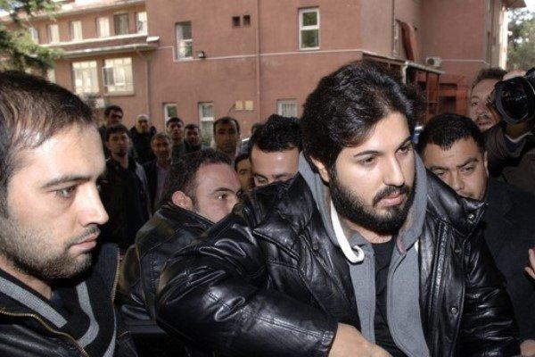 Zarrab'a tecavüz davası açan kişinin kimliği belli oldu