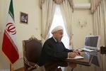 روحاني يوعز بتقصي أسباب استشهاد خمسة من عناصر الأمن الداخلي بطهران