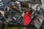 یک کشته بر اثر تصادف دانگ فنگ با ولوو در محور چمن بید_جنگل گلستان