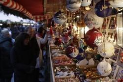 کشف بسته ای مشکوک در نزدیکی یک بازار کریسمس در آلمان