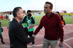 واکنش گلمحمدی به قرعه تراکتورسازی در لیگ قهرمانان آسیا