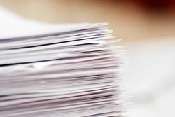 طرح بدون کاغذ در سازمان حفاظت محیط زیست اجرا میشود