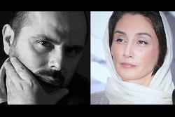 علی مصفا نقش مقابل هدیه تهرانی در «واسطه» را بازی میکند