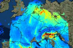ماهواره اروپا