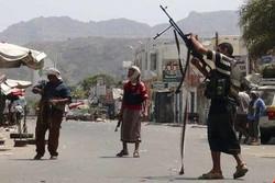 درگیری در صنعا
