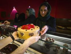 Alien festivities on Iranian calendar