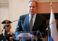 Lavrov: U.S. would send 'bad message' by exiting nuclear deal