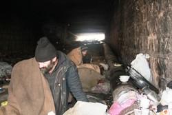 زمهریر زیر چتر ستارگان با صبح میآید/ سهم شاهرود از بیخانمانی