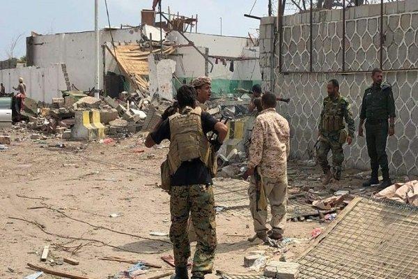Suudi Arabistan'ın Yemen saldırıları durmadan devam ediyor