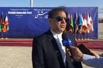 ۳۵۰ میلیون دلار هزینه اجرای فاز یک توسعه بندر شهید بهشتی