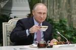 دعوت پوتین از عربستان برای گسترش همکاری های گازی