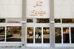 مرکز تئاتر مولوی هفته آتی اجرا نخواهد داشت