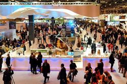 ایران به نمایشگاه گردشگری فیتور ۲۰۱۸ میرود