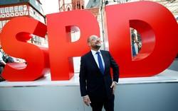 Social Democrat Party