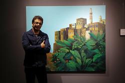 قاسم محمدی نقاش