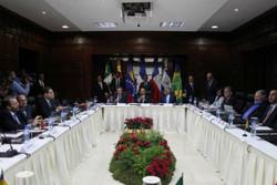 مذاکرات سیاسی ونزوئلا در دومینیکن