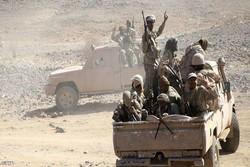 ۲۰۰ نفر از نیروهای صالح خود را تسلیم نیروهای انصارالله یمن کردند
