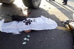 امسال ۱۰۸ نفر از ۱۳۸ فوتی تصادفات یزد مردان بوده اند