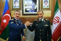 'No unauthorized trade on Iran-Azerbaijan border'