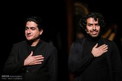 آلبوم «ایران من» شجریان و پورناظری سرانجام منتشر شد