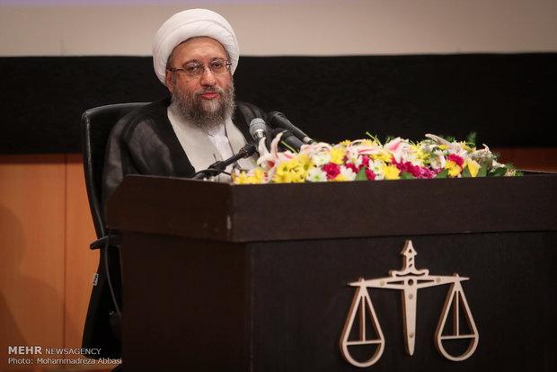 همایش قانون اساسی و آرمان های انقلاب اسلامی