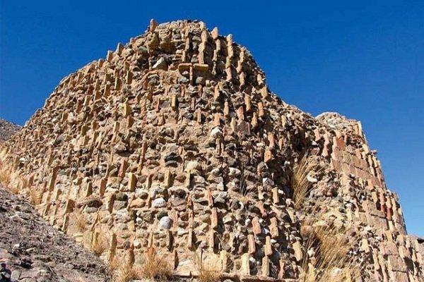 قلعه سموران
