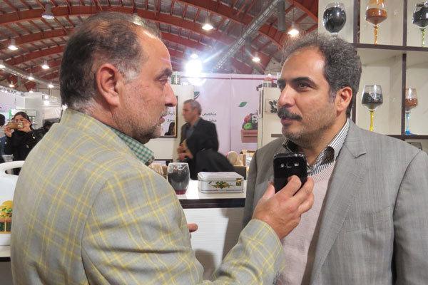 کریدور خوشنویسی در قزوین راه اندازی می شود