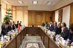 Iranian bank accounts still open despite claims