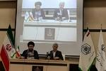 نشست مشترک اوقاف و معاون قرآن وزارت ارشاد برگزار شد