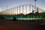 بهره برداری از ۳ قطعه زمین چمن مصنوعی در مرکز تهران