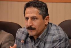 ایرج شهین باهر شهردار تبریز