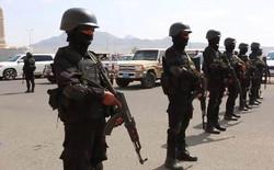 الأجهزة الأمنية اليمنية تطهر ثكنات لمليشيات الخيانة في صنعاء