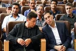 امیر قلعه نویی - سعید آذری