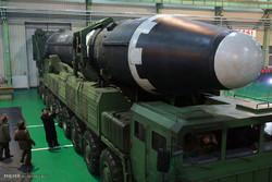 سلطات كوريا الشمالية تعتبر العقوبات الاممية الجديدة عليها عملا حربيا