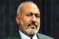 مقتل الرئيس اليمني المخلوع علي عبدالله صالح اثر قصف اماراتي/فيديو