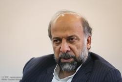 محمدمهدی حیدریان معاونت سینمایی وزارت ارشاد