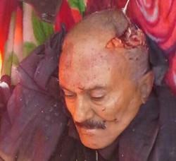 اعلامي يمني يؤكد مقتل علي عبدالله صالح
