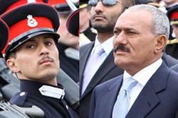 اعتقال خالد علي عبدالله صالح بعد مقتل والده