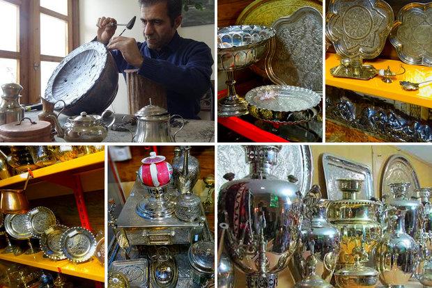 غرفه«بروجرد شهر ملی ورشو» در نمایشگاه صنایع دستی کشور برپا میشود