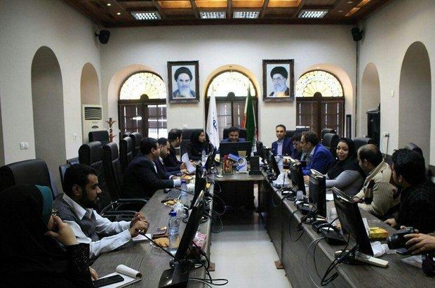 شورای شهر بوشهر