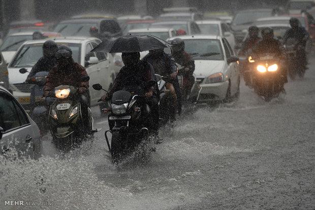 طوفان در سریلانکا